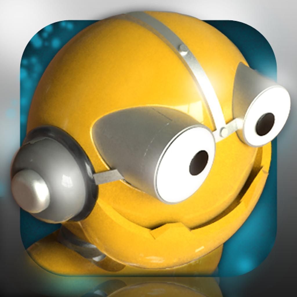 Kick the Brick iOS