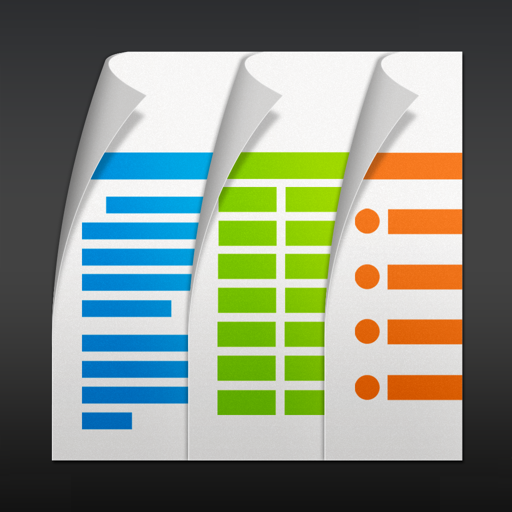 Documents To Go® Free - View & edit Microsoft Office files (...